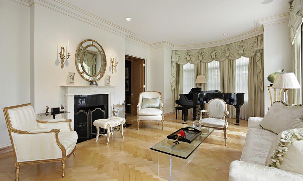 Scottsdale Luxury Properties for Sale situated in Silverleaf