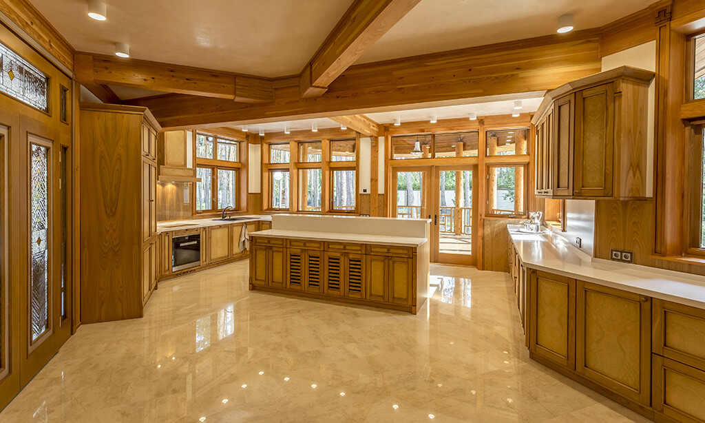 Luxury Properties nestled in Grayhawk