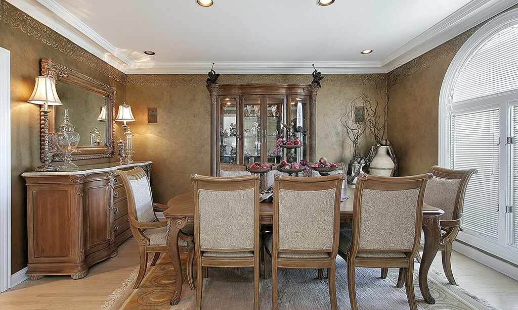 Scottsdale AZ Luxury Homes with in Desert Highlands